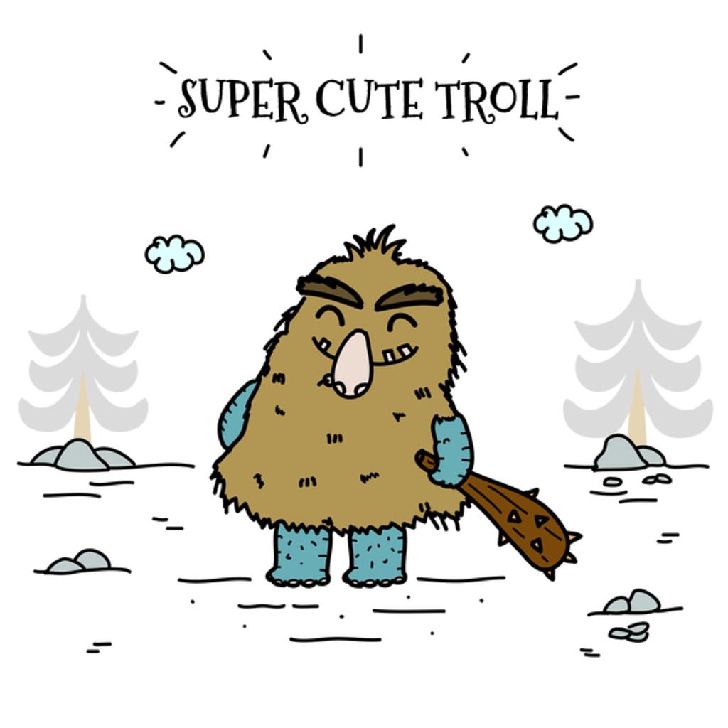 NeatoShop: Cute Troll