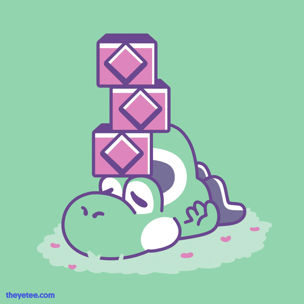 The Yetee: What A Puzzle