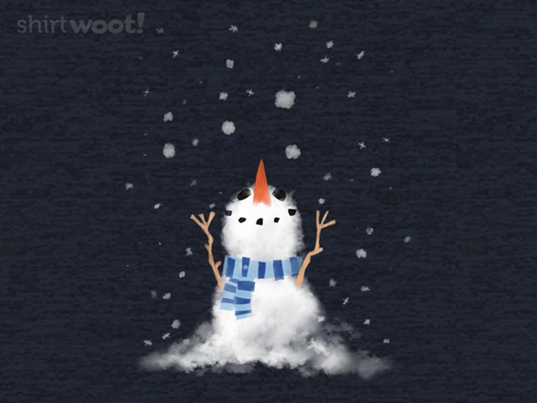 Woot!: A Winter Wonderland