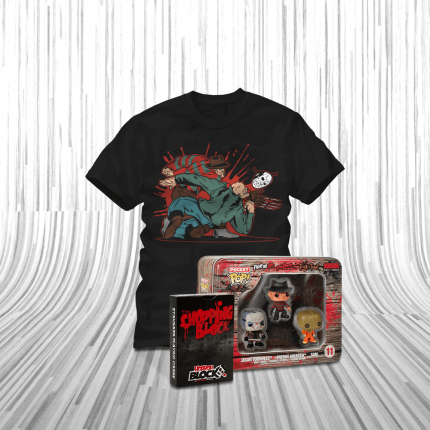 ShirtPunch: The Killer Bundle