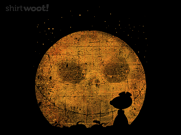 Woot!: Waiting for the Great Pumpkin King