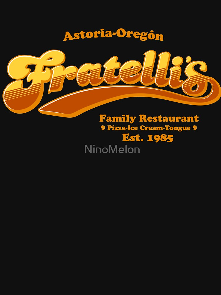 RedBubble: Fratelli's