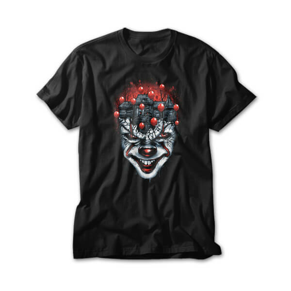 OtherTees: Red Balloons