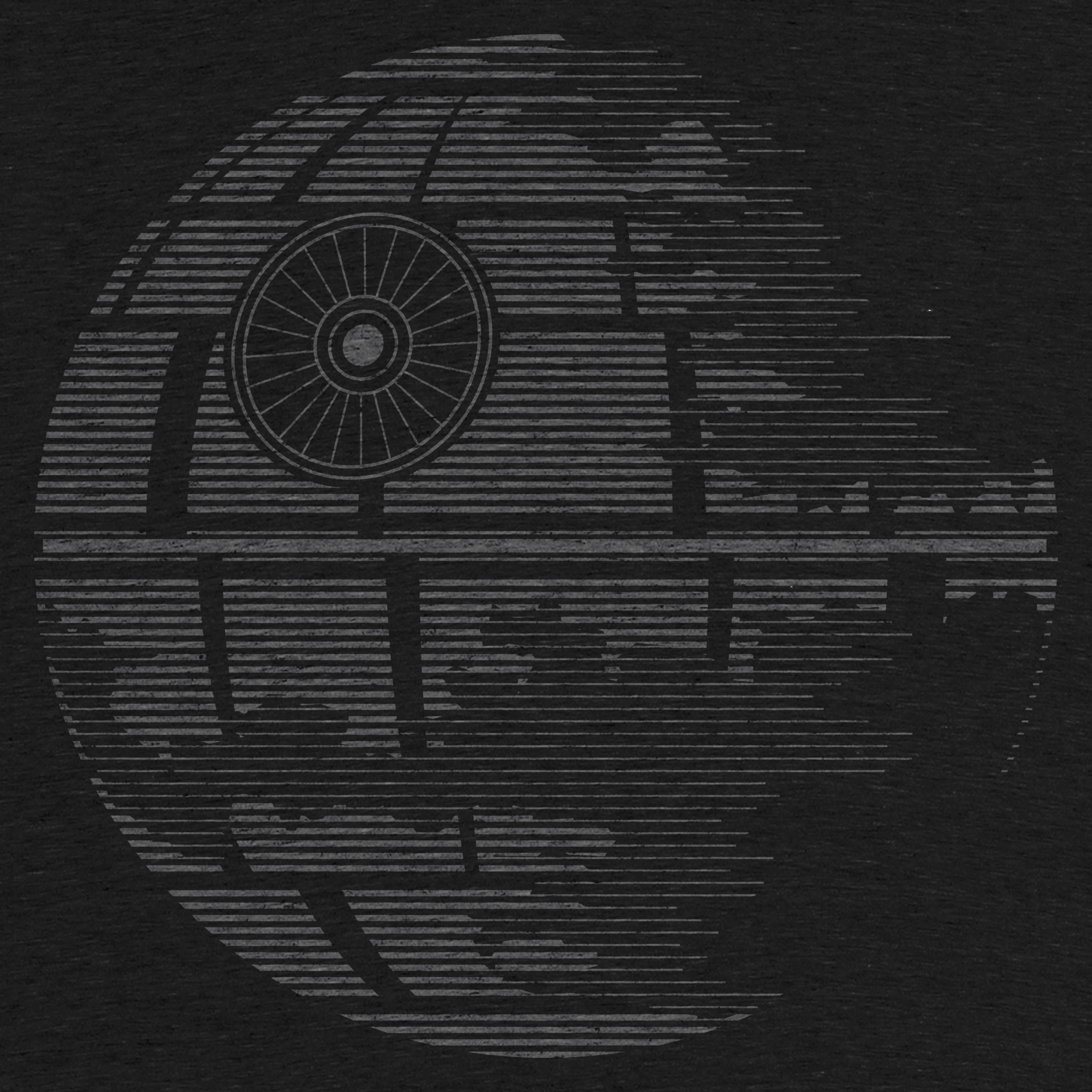 Cotton Bureau: That's No Moon
