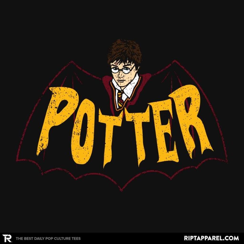 Ript: Potter