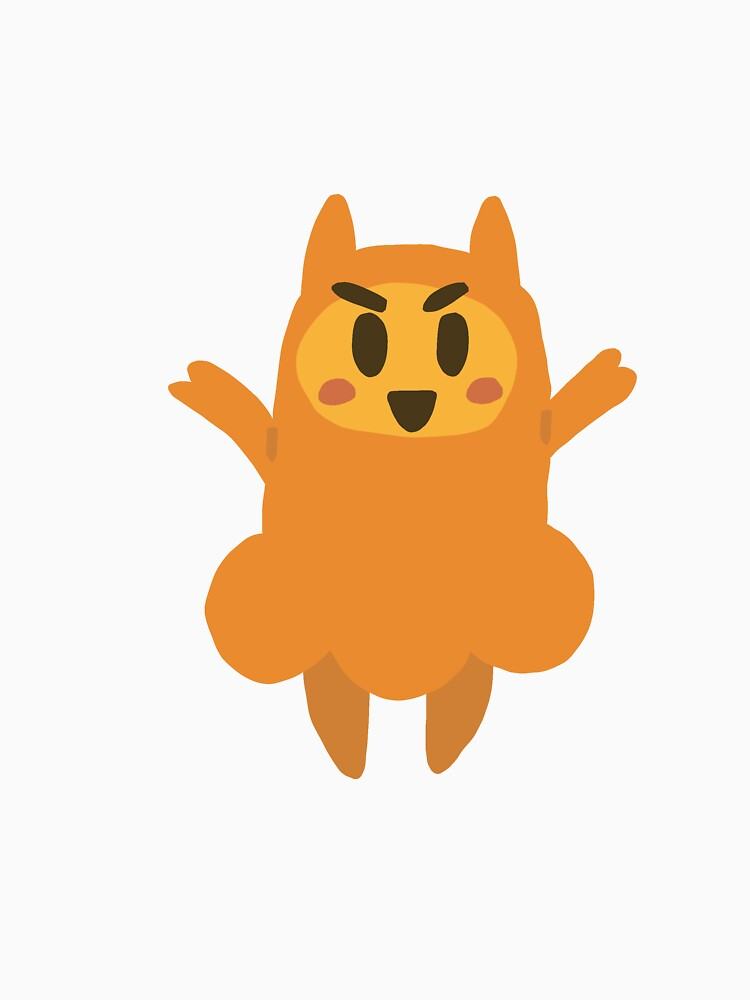 RedBubble: Ooblets Clicky Claws