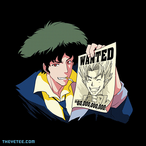 The Yetee: Have you seen this man?