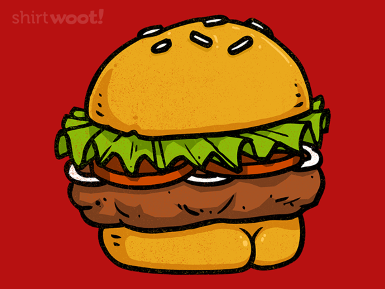 Woot!: Hamburger Buns