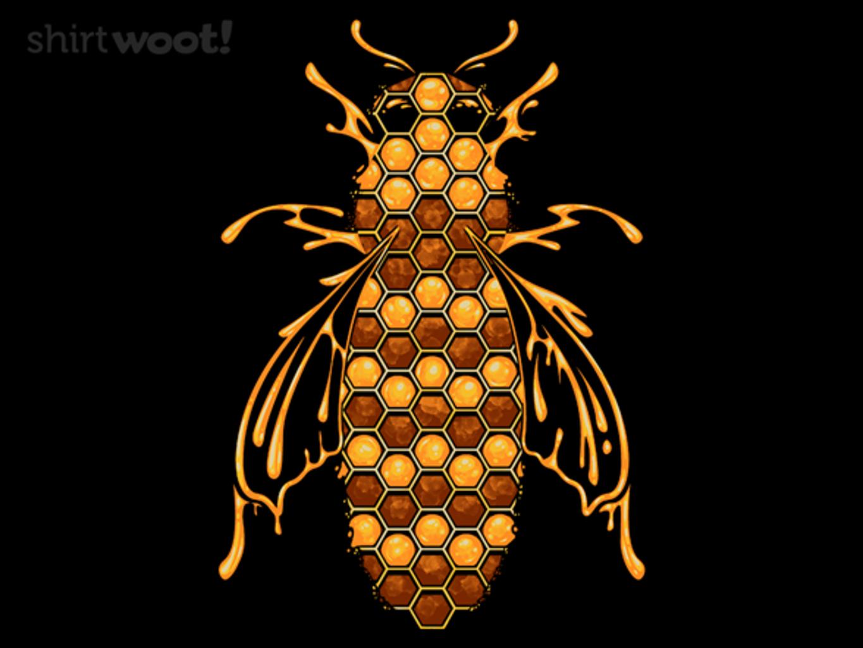 Woot!: Honey bee II