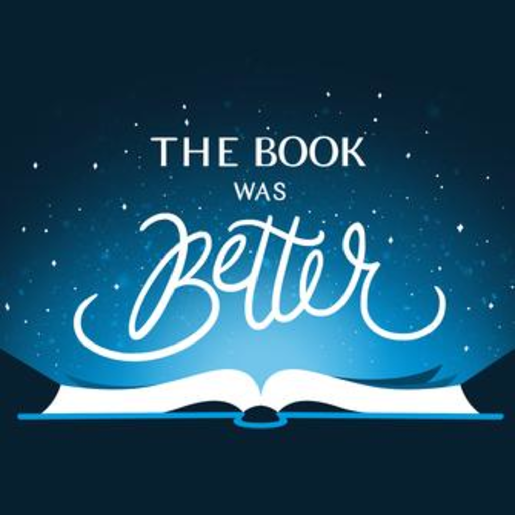 TeeTurtle: The Book Was Better