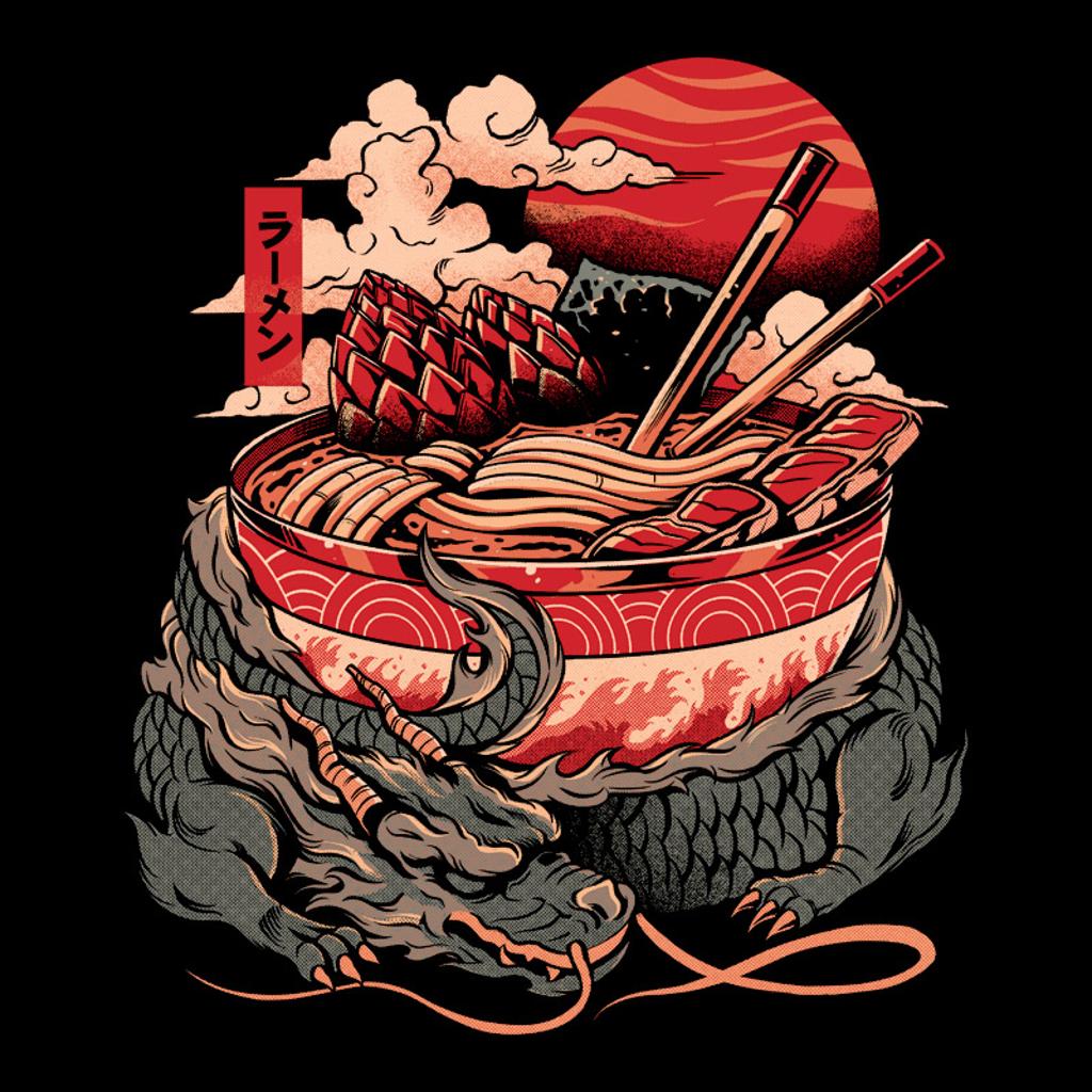 Pampling: Ramen Dragon