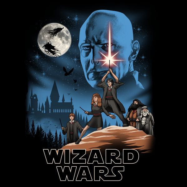 NeatoShop: Wizard Wars