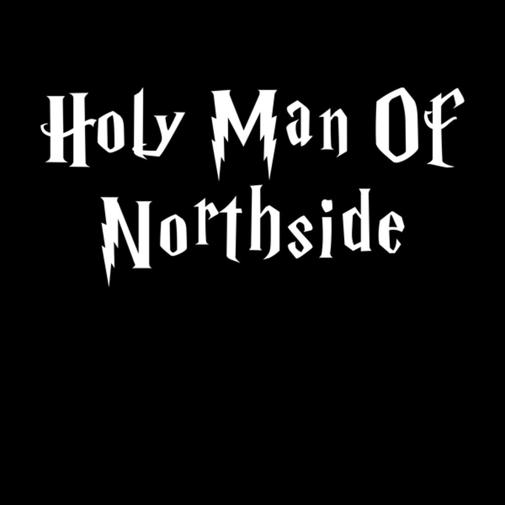 NeatoShop: Holy Man