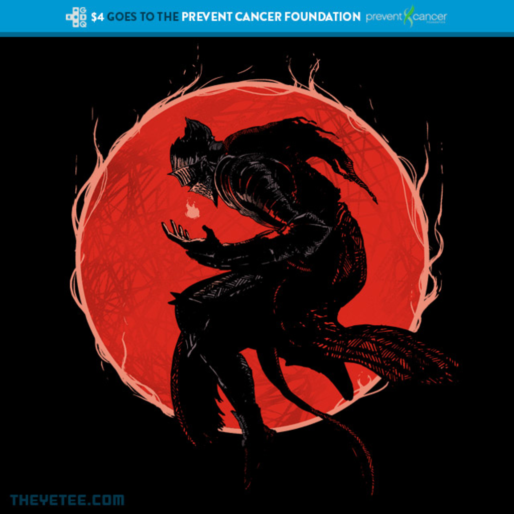 The Yetee: Soul of Cinders