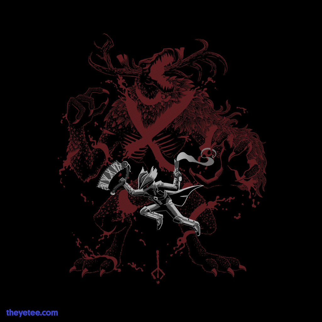 The Yetee: Prey Slaughtered