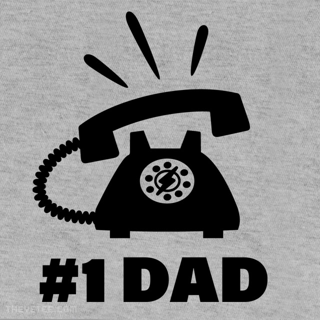 The Yetee: #1 DAD