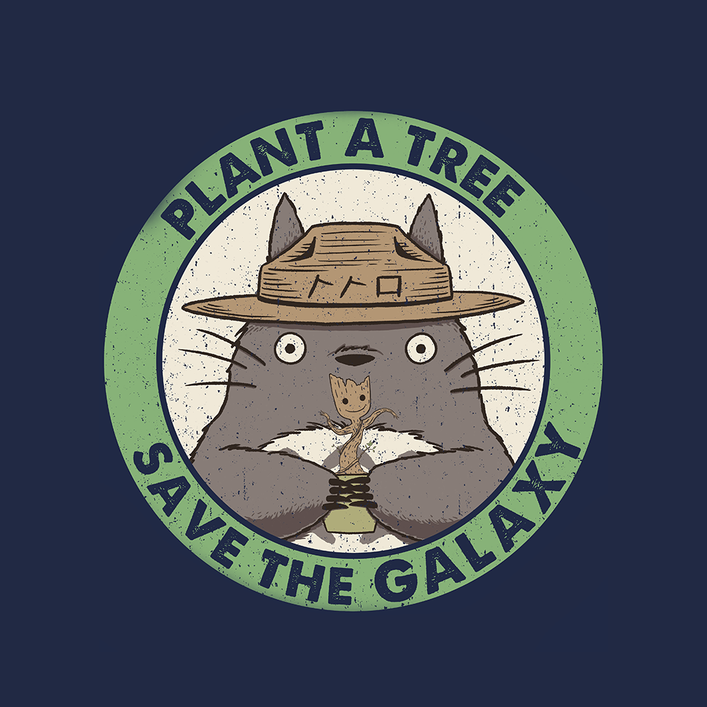 Pop Vulture: Save the Galaxy