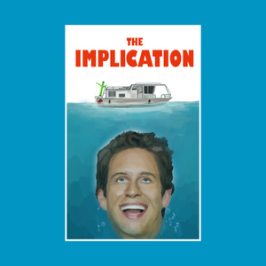 TeePublic: The Implication