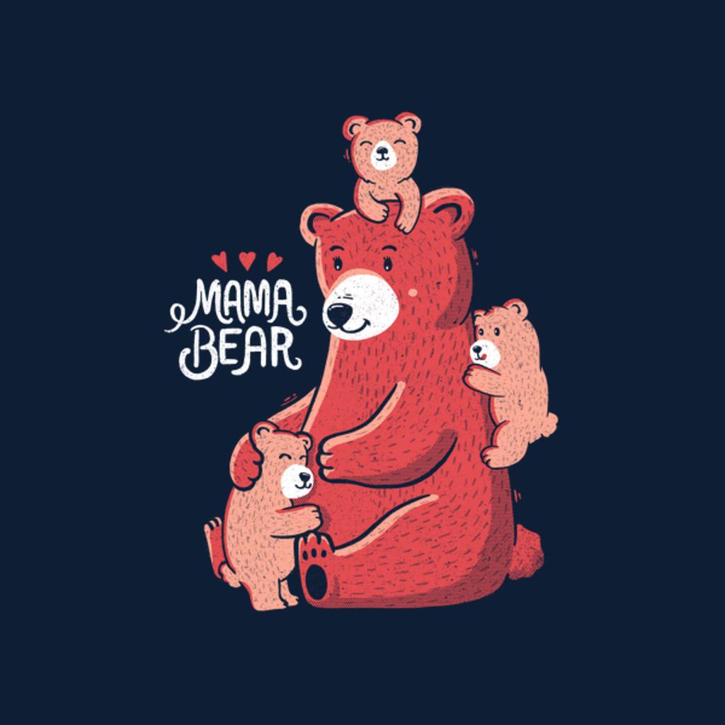 NeatoShop: Mama Bear