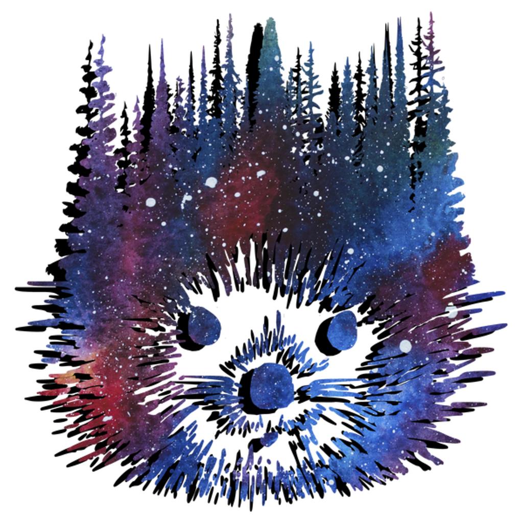 NeatoShop: Hedgehog Space