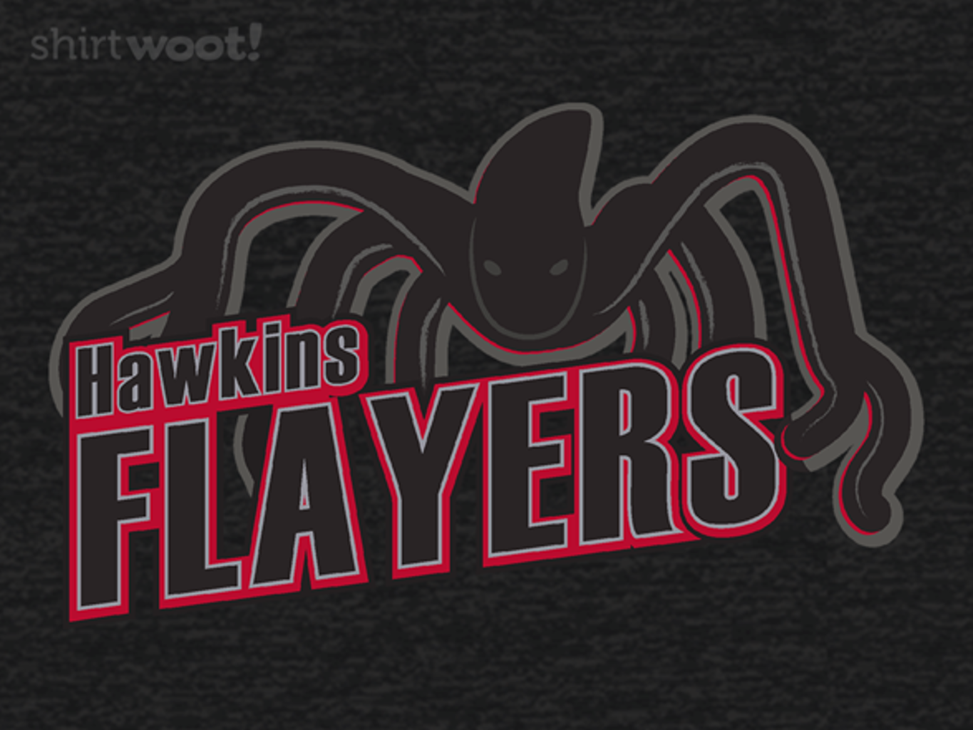 Woot!: Flayers