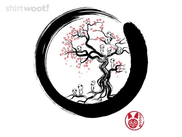 Woot!: Enso Spirits