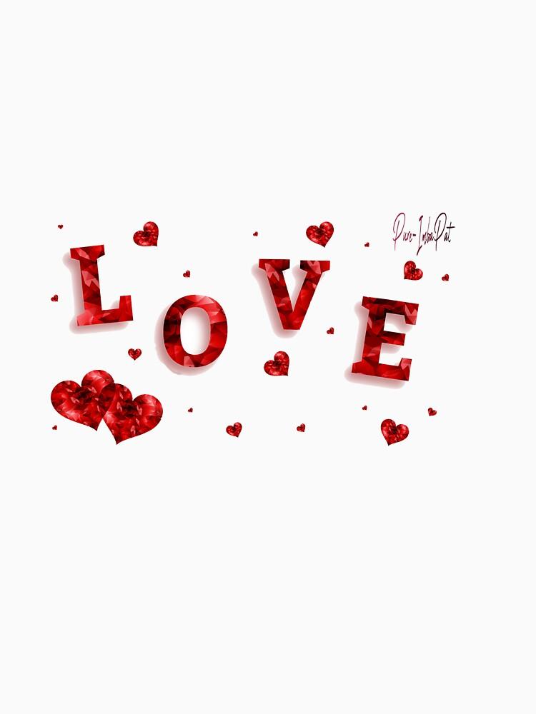 RedBubble: pure-imbapat love