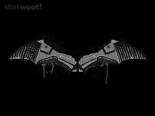 Woot!: Dark Hero