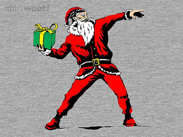 Woot!: Santa's Rage
