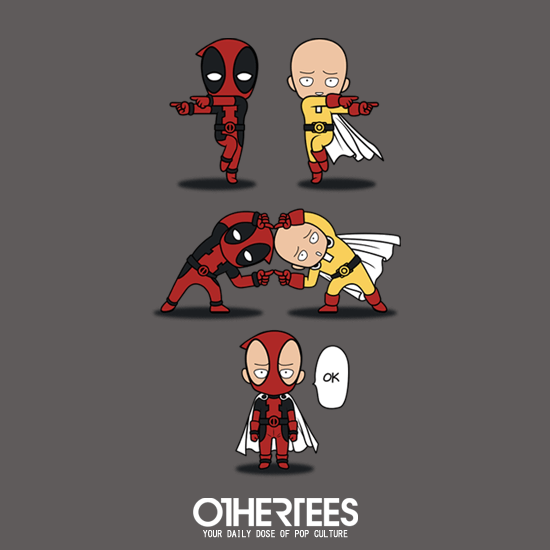 OtherTees: Fusion