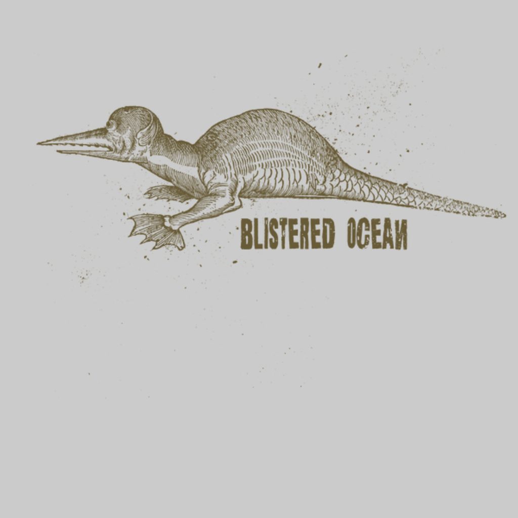 NeatoShop: Blistered Ocean - 04