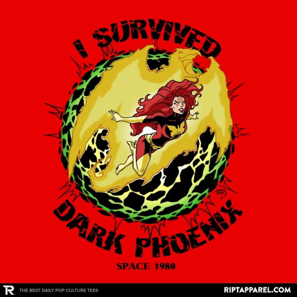 Ript: I Survived It