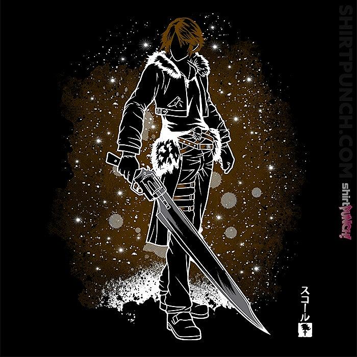 ShirtPunch: The Squall