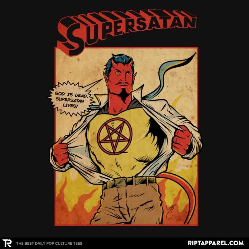 Ript: Supersatan