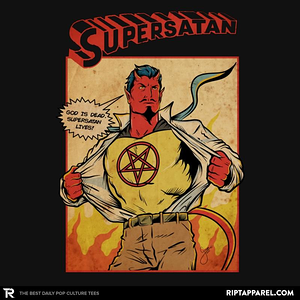 Ript: Supersatan