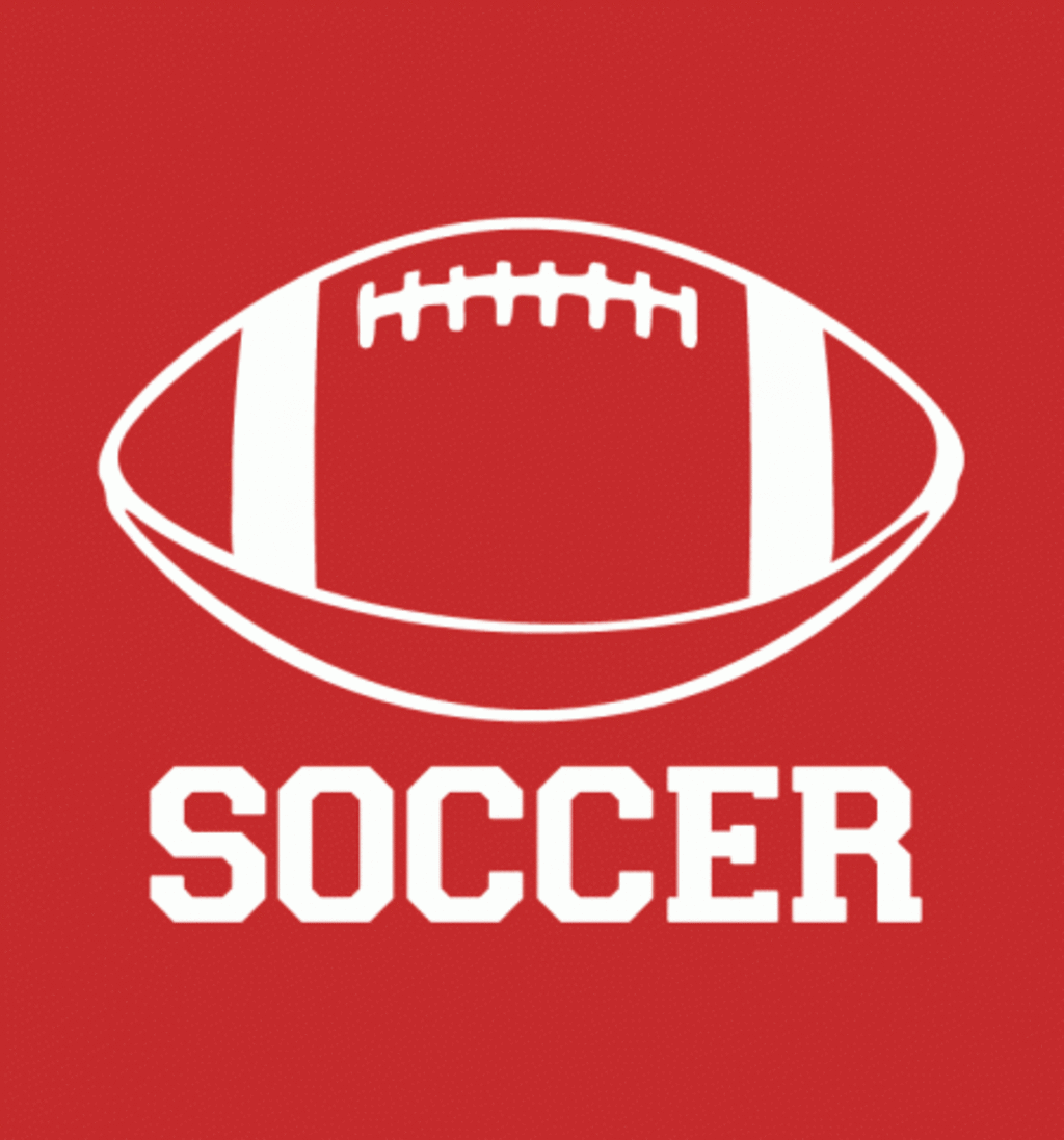 BustedTees: Soccer