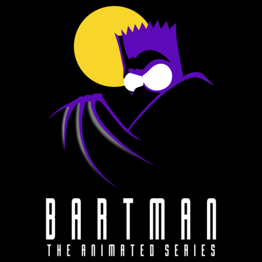 NeatoShop: Bartman The Animated Series
