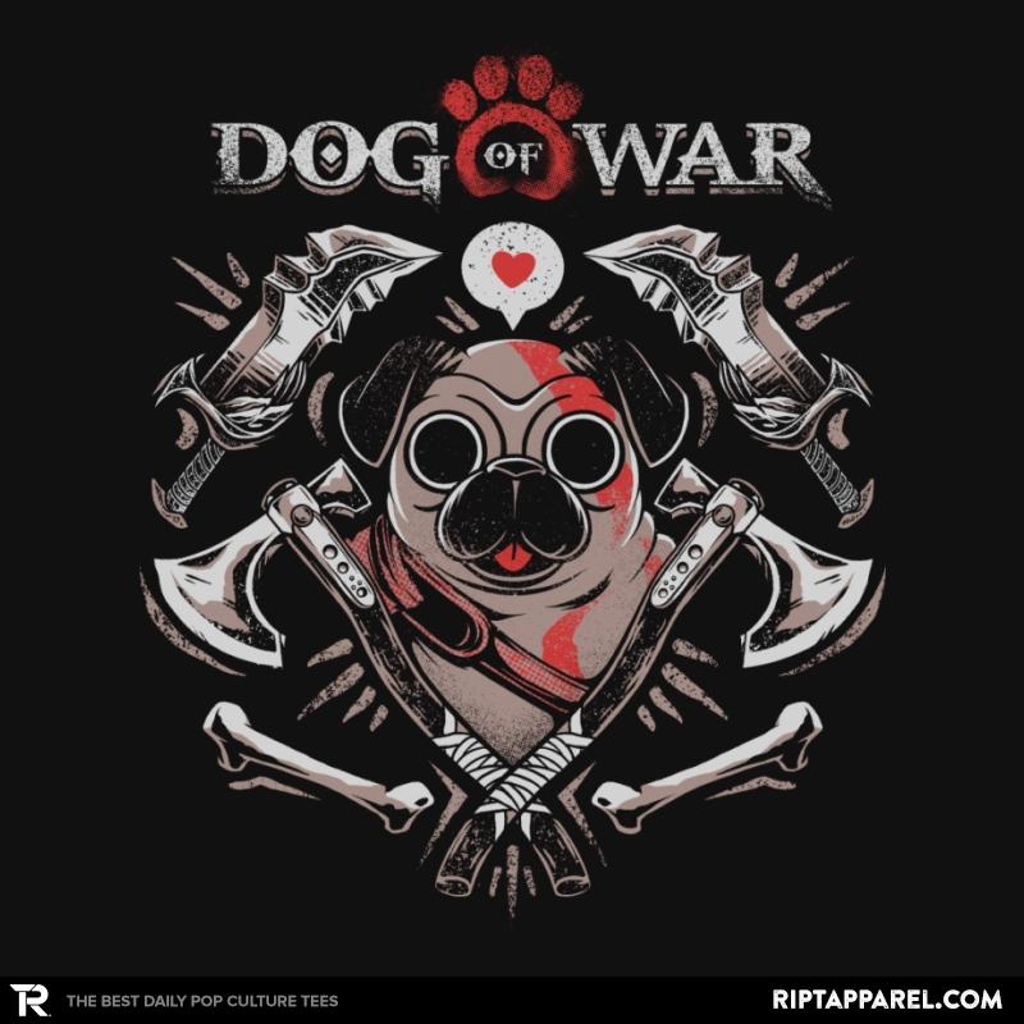 Ript: Dog of War
