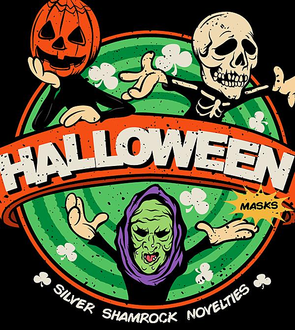 teeVillain: Halloween Masks