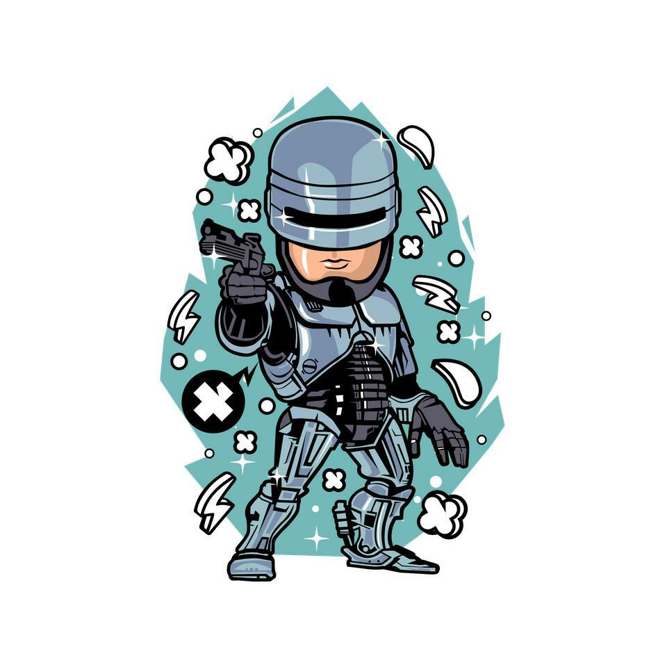 TeeFury: Robotic Force