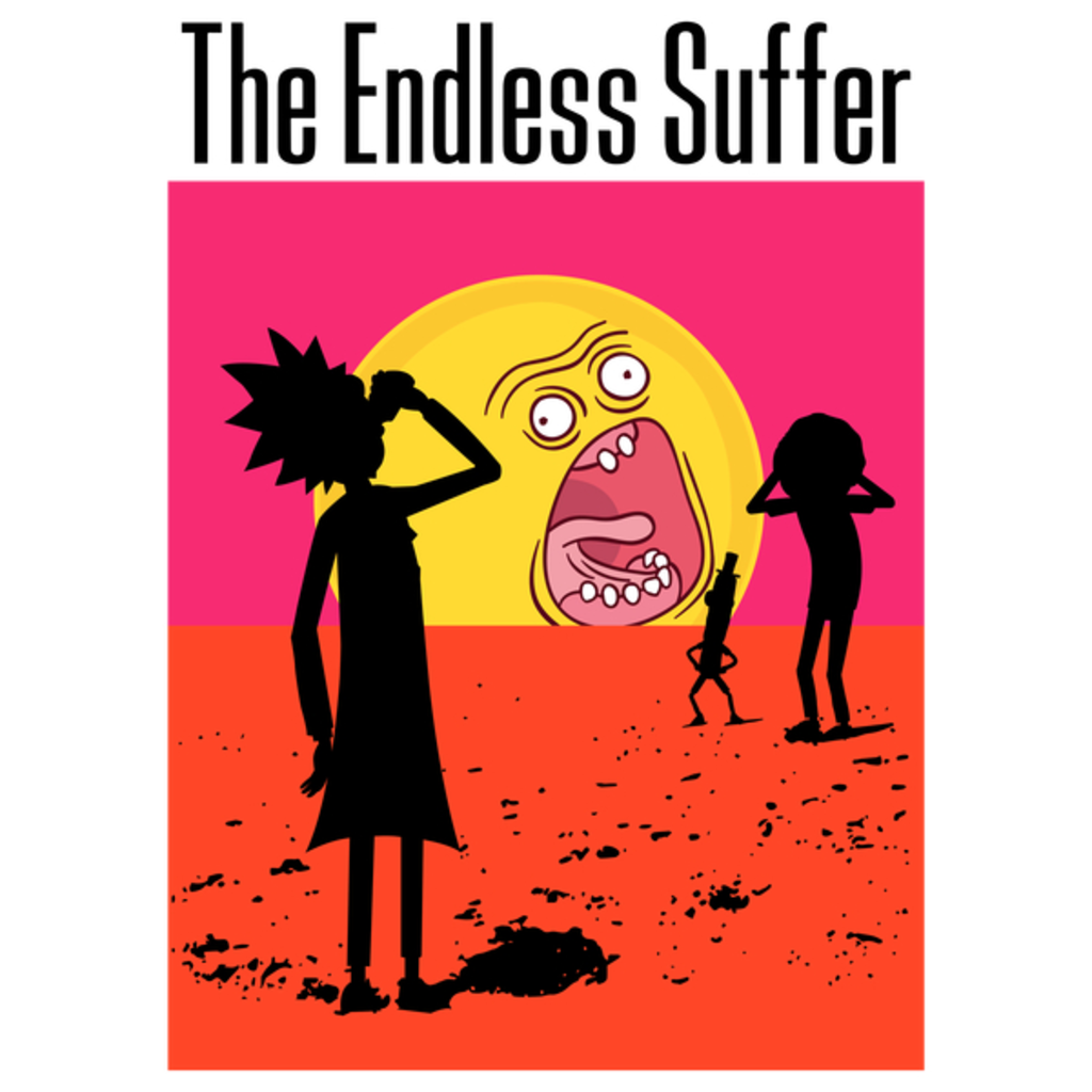 NeatoShop: The Endless Suffer