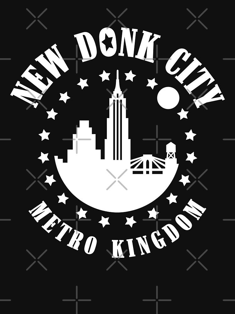 RedBubble: New Donk City