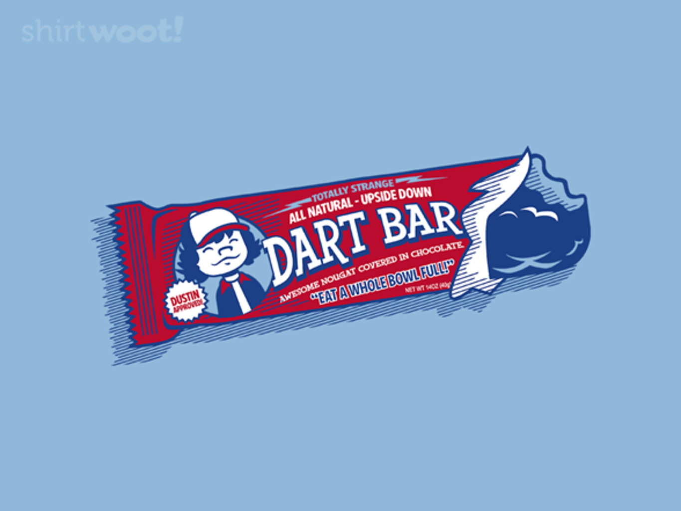 Woot!: Strange Dart Bar