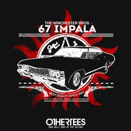 OtherTees: 67 Impala