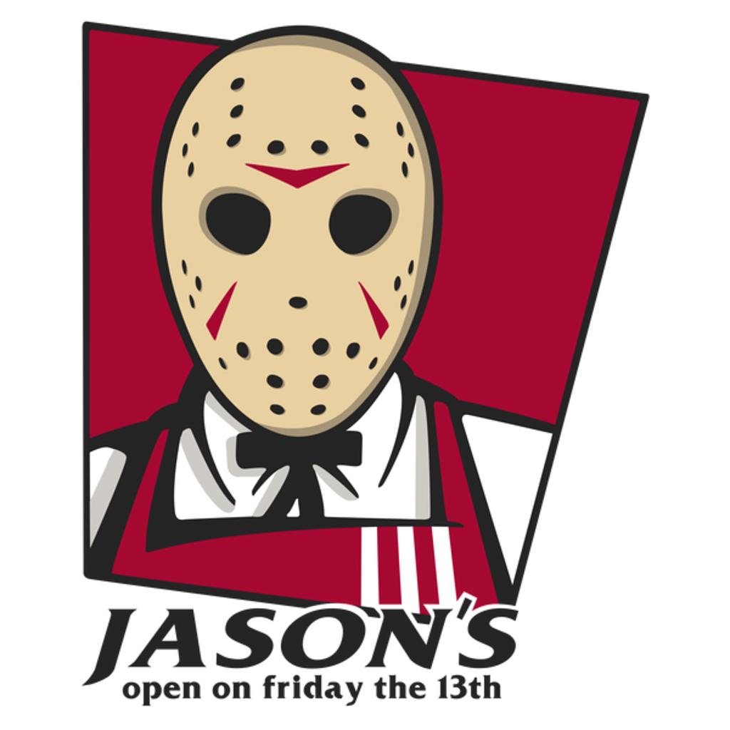 NeatoShop: Jason's