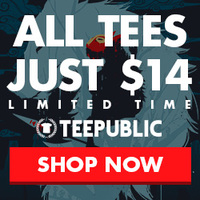 TeePublic: All Shirts $14