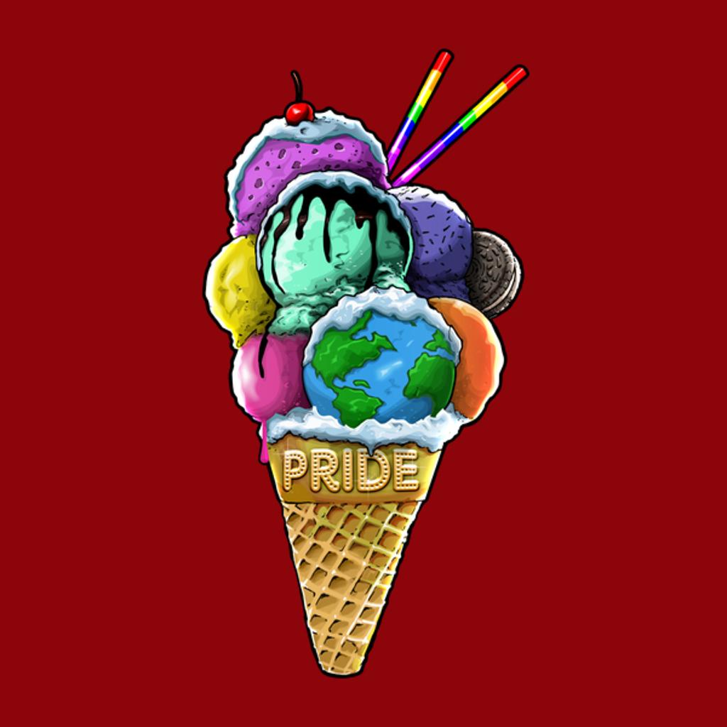 NeatoShop: Pride Diversity Cone