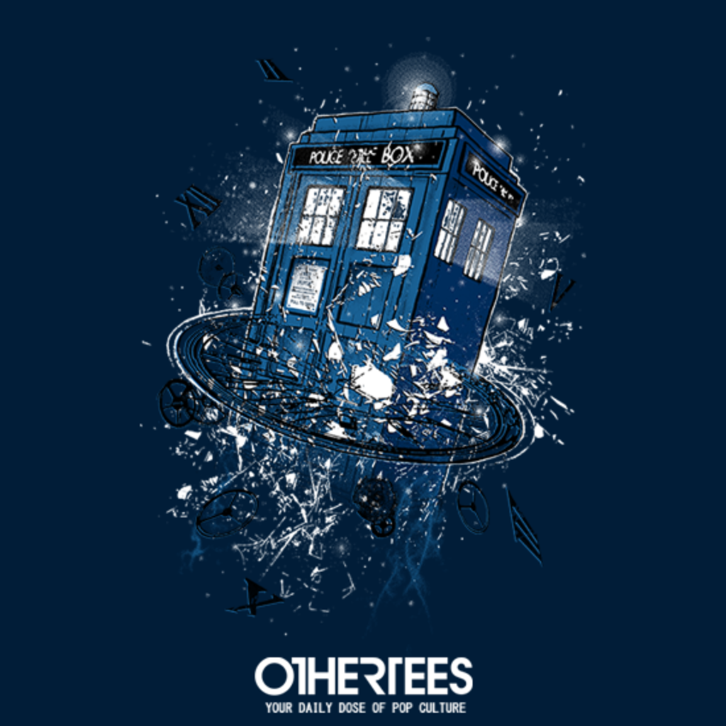 OtherTees: Breaking the Time