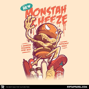 Ript: Monstah Cheeze