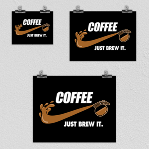 Woot!: Brew It Poster